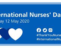 Happy International Nurses' Day!