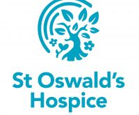 Thank you from us and St Oswald's Hospice!