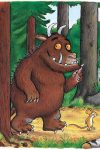 Come meet the Gruffalo!