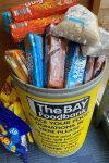 The Bay Foodbank Donations