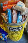 The Bay Foodbank Donations