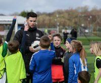 Half Term Professional Football Training
