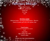Bay Foodbank Christmas Appeal 2020