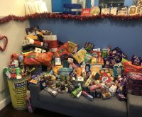 Our BAY Foodbank Christmas Appeal