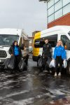 More amazing work from the Newcastle United Foundation