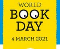World Book Day 2021!
