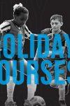 Foundation Holiday Football Courses