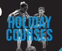 Newcastle United Foundation Holiday Courses