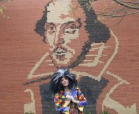 Shakespeare Day Fun – this Friday 23rd April