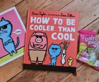 Cooler than Cool?!