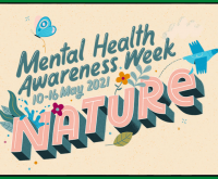 Supporting National Mental Health Week 2021